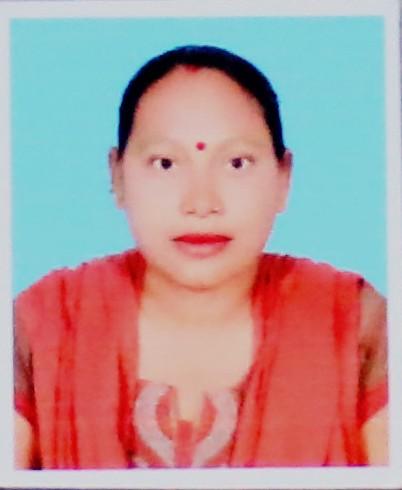Susma Chaudhary