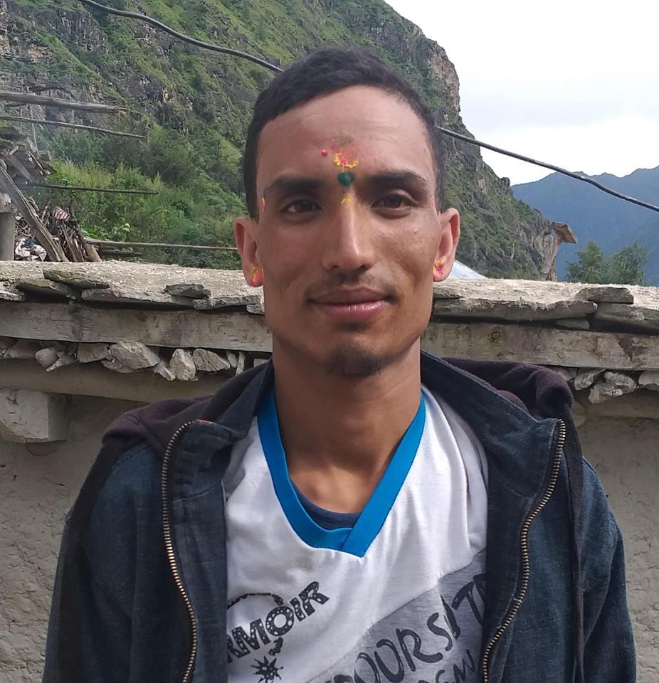 Nanda Kumar Singh
