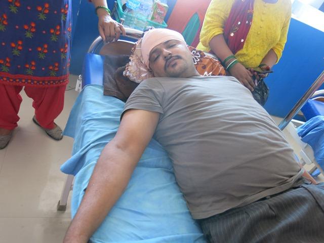 Keshav Raj Pandey