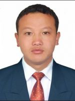 DevRaj Gurung