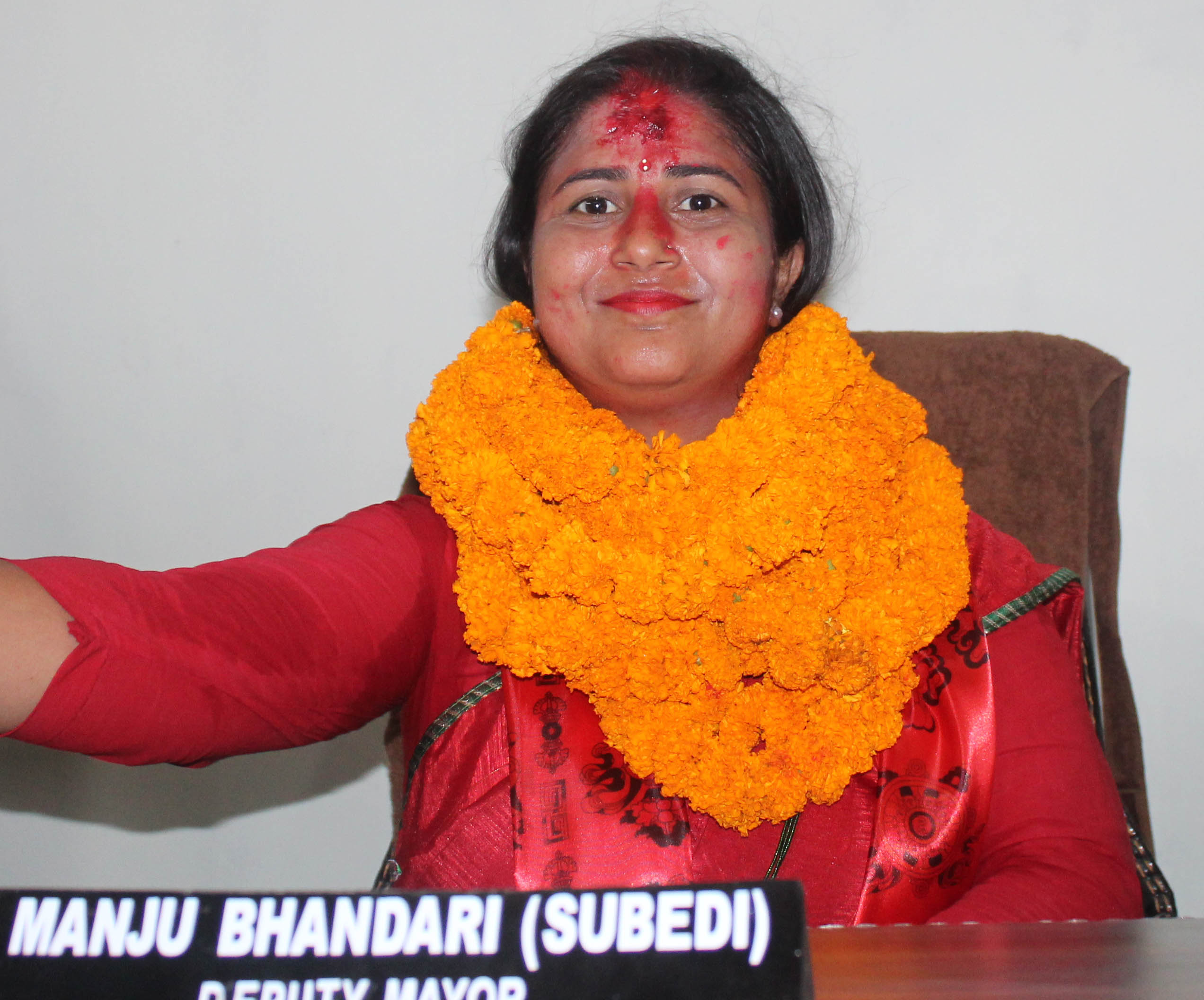Manju Bhandari (2)
