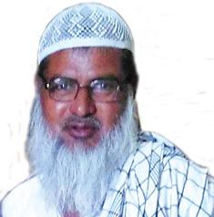 Mr. Mahammad Maqusud Rankey