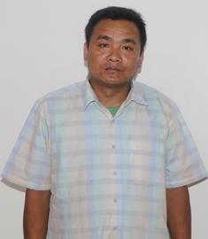 Jit Bdr Thapa