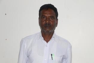 Ramujagir Chaudhari