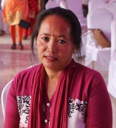 Bina Rana Sainamaina napa