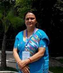 Gomadevi Acharya