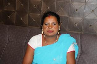 Parmila B.K. Mayadevi gapa