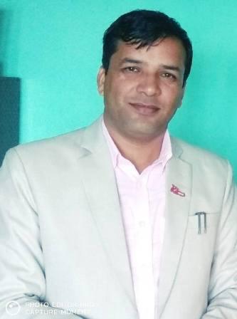 Bishweshwar Prasad Bhatta