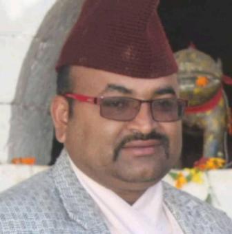 Umesh Prasad Bhatta