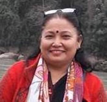 Degeshwari Shrestha_Sankhuwasabha