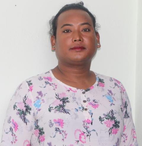 Kajal Chaudhary