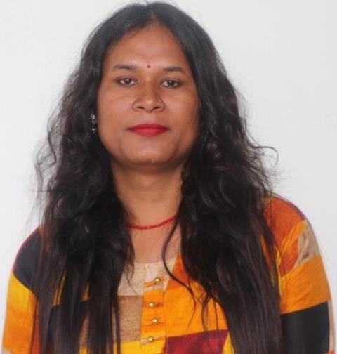 Silpa Chaudhary