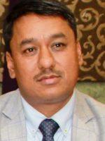 Ramesh Giri