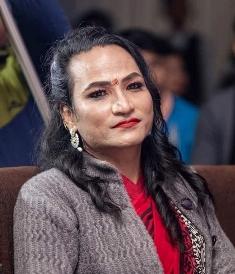 आनिक राना, यौनिक अल्पसङ्ख्यक अधिकारकर्मी