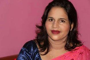 Indira Acharya