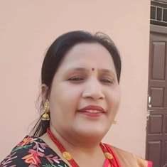 Maya Chhetri