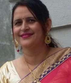 Radha Adakari