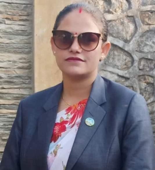 Kalpana Pande