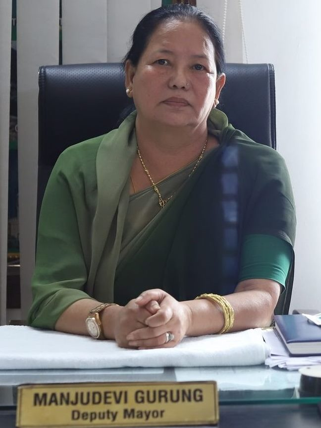 Manju Devi Gurung Photo