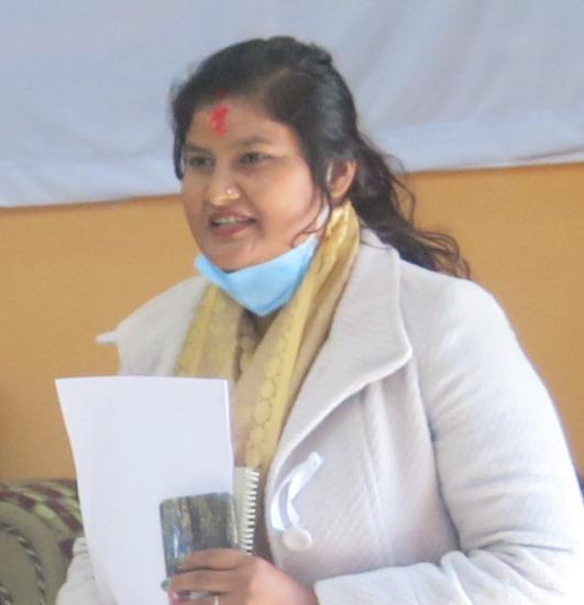 Ratna Kadayat,Godavari Np,Kailali