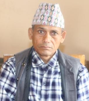 Nayaram Khadka