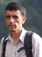 Ishwar Thapa